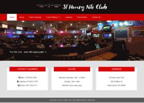 sthenryniteclub.com