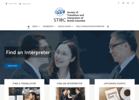 stibc.org