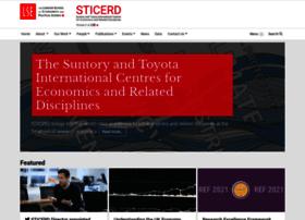 sticerd.lse.ac.uk
