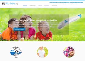 stichheiler.org