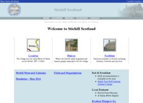 stichill.bordernet.co.uk