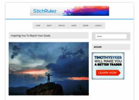 stichrulez.com