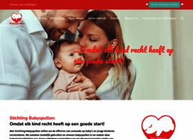 stichtingbabyspullen.nl