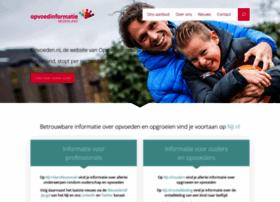 stichtingopvoeden.nl