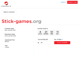 stick-games.org
