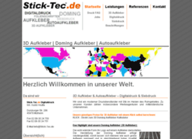 stick-tec.de