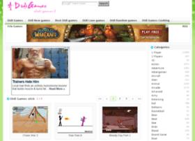 stick.adidigames.com