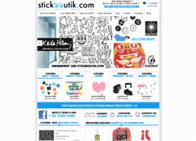 stickboutik.com