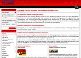 sticker-aufkleber.net