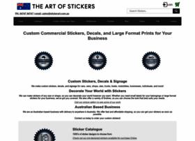 stickerart.com.au