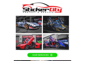 stickercityusa.com