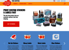 Stickergiant.com