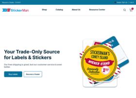 stickerman.com