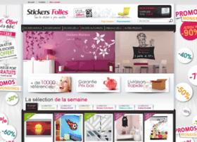 stickers-folies.fr