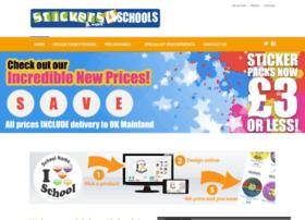 stickers4schools.com