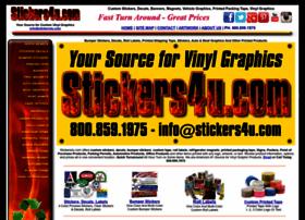 stickers4u.com