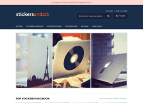 stickersandco.com