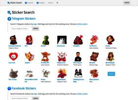 stickersearch.net