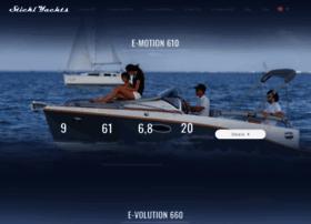 stickl-yachts.com