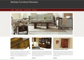stickleyfurniturereviews.com
