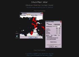 stickmenwar.com