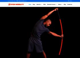 stickmobility.co.uk