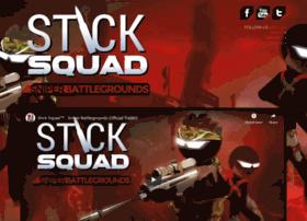 sticksquad.brutalstudio.net