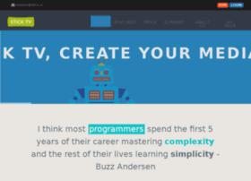sticktv2014.vercoop.com