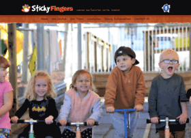 stickyfingers24.co.nz