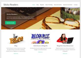 stickyreaders.com