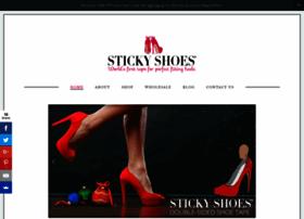 stickyshoes.com