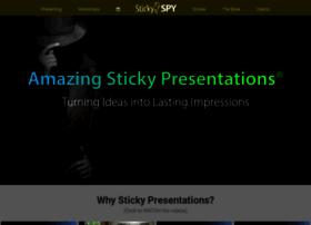 Stickyspy.com