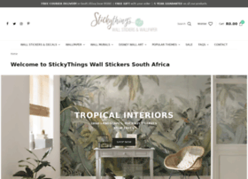 stickythings.co.za