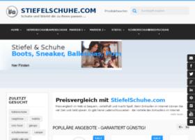 stiefelschuhe.com