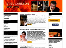 stieglarsson.com