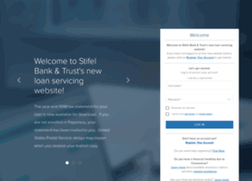 stifelbank.loanadministration.com