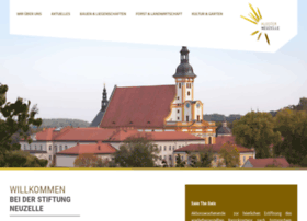stift-neuzelle.de