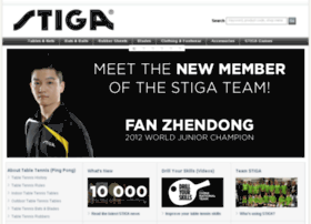stiga.com.au