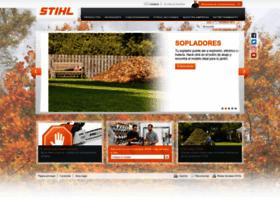 stihl.com.ar