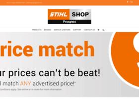 stihlshopprospect.com.au