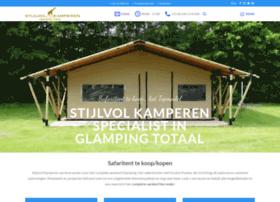 stijlvol-kamperen.nl