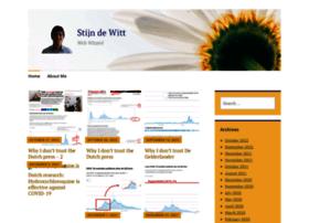stijndewitt.wordpress.com