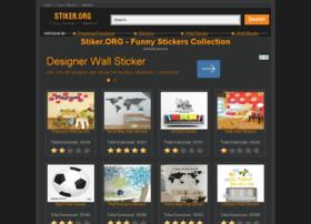 stiker.org
