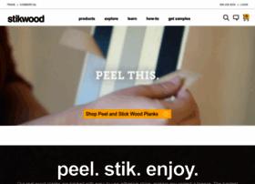 stikwood.com