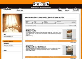 stilbruch.internet-verschenkmarkt.de
