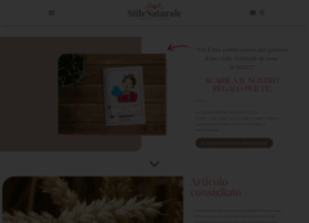 stilenaturale.com