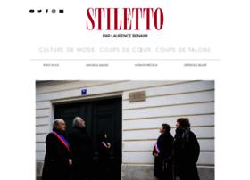 stiletto.fr