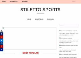 stilettosetsports.com