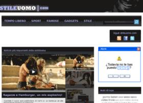 stileuomo.com