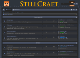 stillcraft.servegame.com